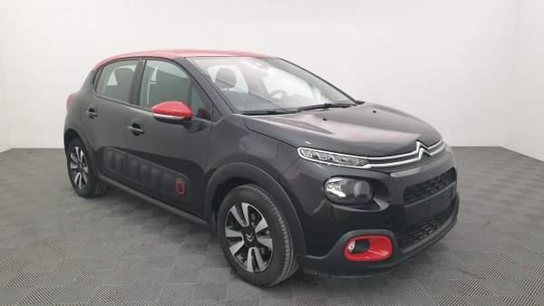 Citroën C3 occasion
